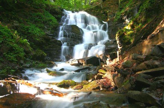 Фото экскурсия на водопад Шипот
