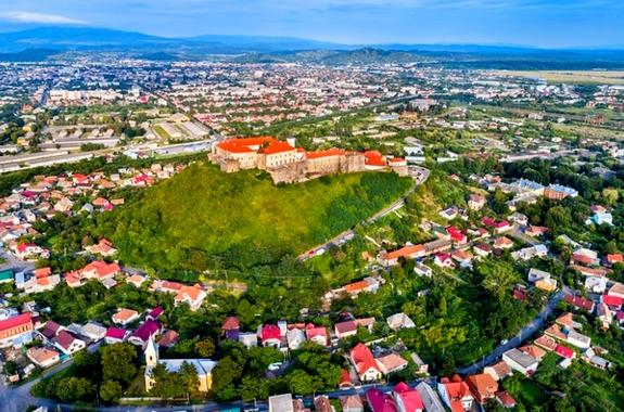 Картинка сборные туры в Мукачево