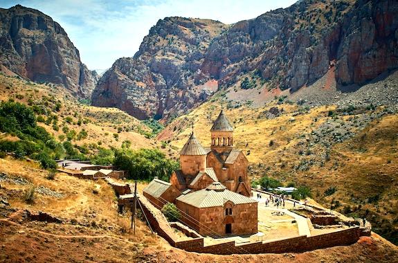 Картинка тур в Армению