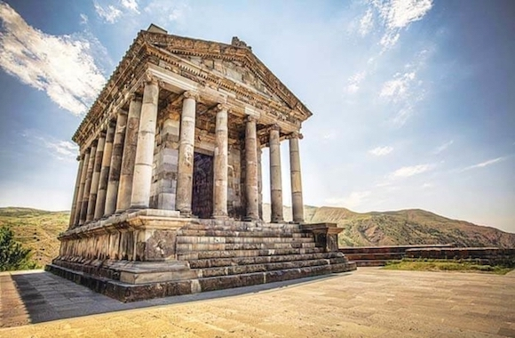 Фото экскурсия в Храм Солнца