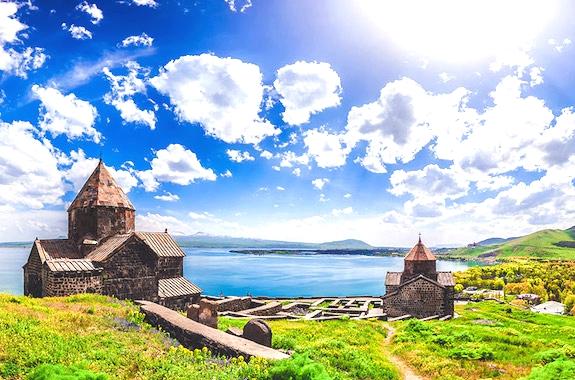 Фото экскурсия на озеро Севан