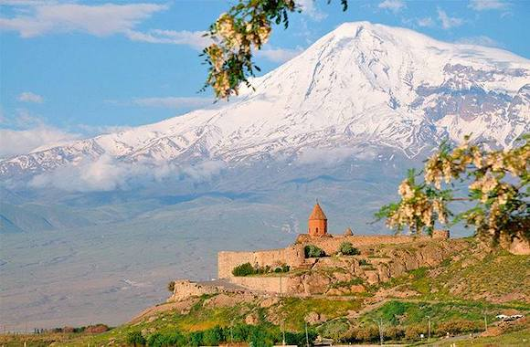 Фото тур в Армению