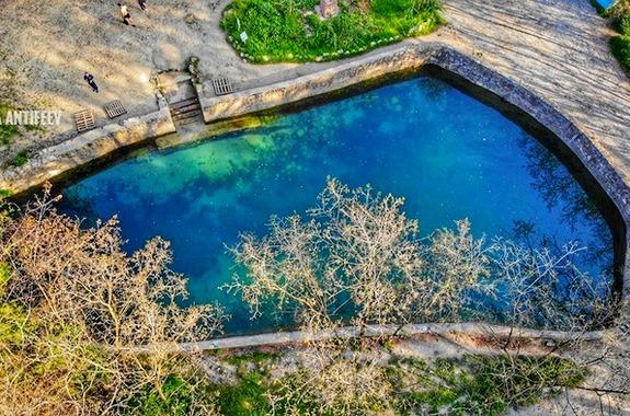 Картинка экскурсия на Панское озеро из Днепра