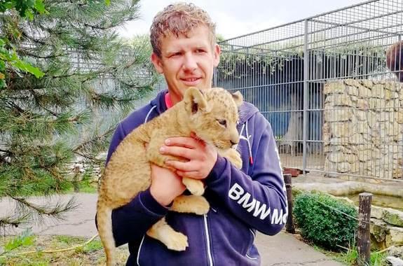 Картинка экскурсия в зоопарк в Васильевке